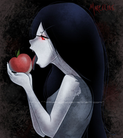 Marceline by Mikatsune