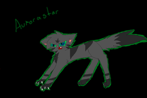 Aurorastar (AT) by X-CoyoteFeathers-X