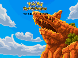 PMD - Team Destiny Title by cusackanne