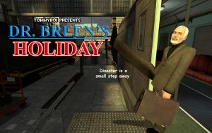 -Breen's Holiday- by TommyBoi