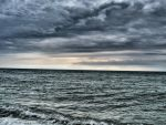 Black sea by VitalyBelskih