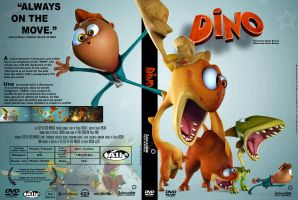 DINO DVD by OlivierBrisson
