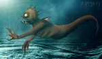 Mermaid Concept by PlaceboFX