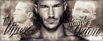 Randy Orton Signature by EidenAnderson