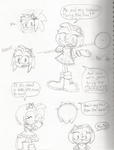 Amy Rose 006 by uberdude3252