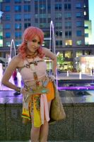 Oerba: Final Fantasy XIII by Kaurin