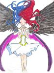 i am not an angel by whiteharu