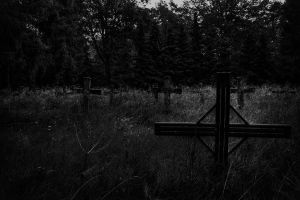Cemetery of the Insane 02 by Bestarns