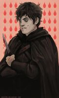 RamsayBolton by creepy9