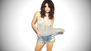 Ashley Greene by Tentpole