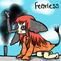 Fearless by catz537