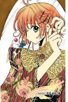 Mirror by gabymeri