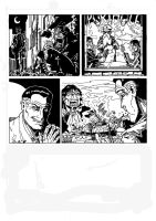 Get a Life 11 - page 1 :inks: by saganich