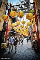 Lantern Street 2012 by WindyLife
