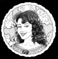 Memory: Yennefer by toroj
