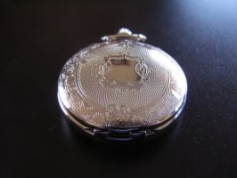 Pocket watch 5 by sbmdestock
