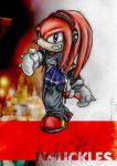 Knuckles-part three by stucat