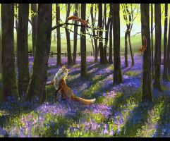 Springing by vantid