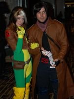 Dragoncon 2009 - RogueGambit by Andashd