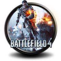 Battlefield 4 icon by s7 by SidySeven