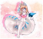 :AT: All Hail the Fluffy Queen! by Desiree-U