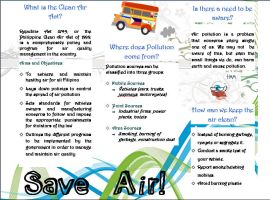 Clean Air Act II by theautisticactress