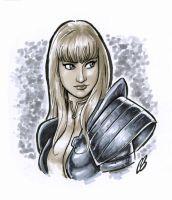 It's Magik...You Know by BigChrisGallery