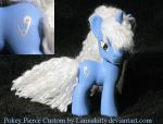 Custom MLP: Pokey Pierce by lannakitty