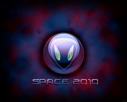 Space 2010 by djust