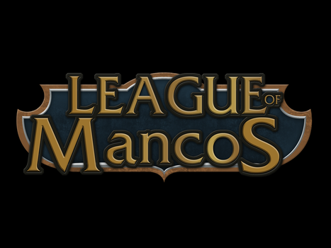 Leagueofmancos by DJGOTH