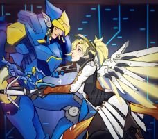 Pharmercy by Liuka57