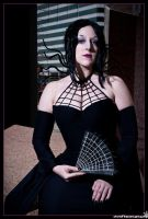 Arachne of Soul Eater by GenericPhotoninja