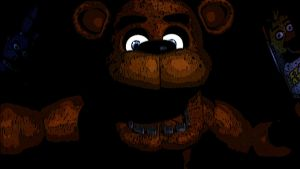 Five Night's At Freddy's by Zombie-Spartan