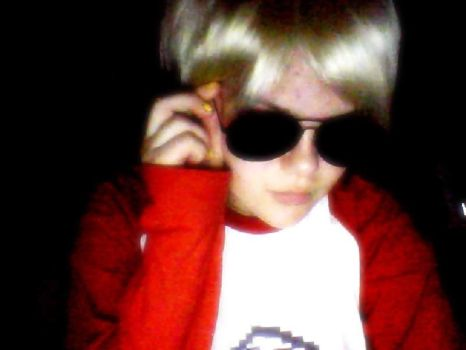 Dave Strider by RamenEatingPanda1997