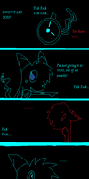 Forgive Not Forget Pg1 by TheCuriousFox