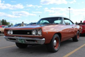 Albertan Super Bee by KyleAndTheClassics