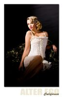 Classic Hollywood Starlette by AlterEgoPhotography