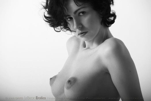 Theda, Nude Portrait-104 by photoscot