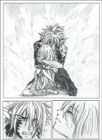 NaLu - ' Wander Back Towards My Light...' by Inubaki
