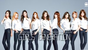 GIRLS' GENERATION WALLPAPER 1920 x 1080 by ExoticGeneration21