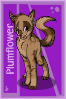 Plumflower - Request by crf450r9
