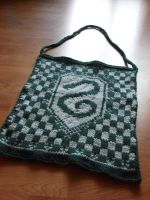Slytherin House Bag by OpheliasNightmare