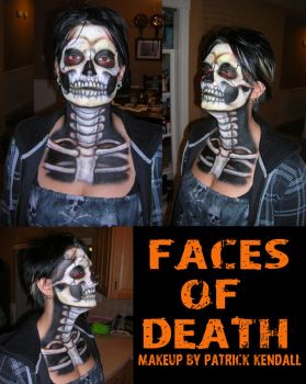 Faces of Death by Mr-Mordacious