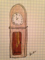 Tick Tock by angelholmes