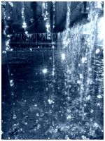 Water Sparkle by Bebeco