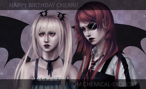 Absolution by Chemical-Exorcist