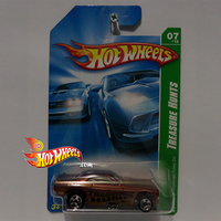 Dodge Challenger Funny Car by idhotwheels