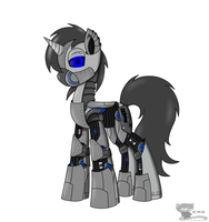 BronyBot 3.0 by Call-Me-Jack
