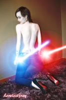 The Power of the Dark Side 15 by LoreleiGray