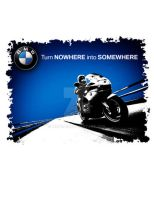 BMW Nowhere by mmcraig